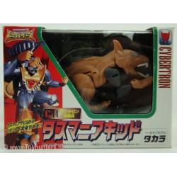 Snarl MIB Beast Wars Takara 1996 JAPANESE Transformers