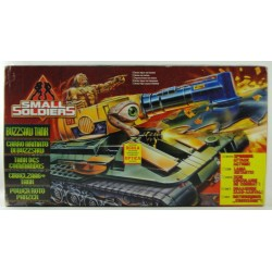 Buzzsaw Tank MIB sealed - Small Soldiers Kenner 1998 Dreamworks