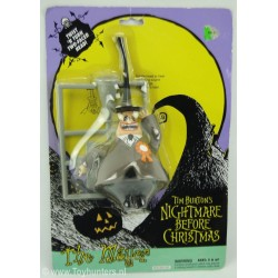 The Mayor MOC original release - Nightmare Before Christmas - Hasbro 1993