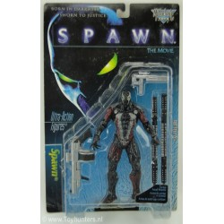 Spawn MOC The Movie figure - McFarlane Toys 1997