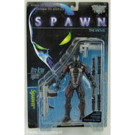 Spawn MOC The Movie figure - McFarlane Toys 1997