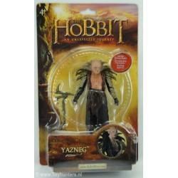 Yazneg MOC - The Hobbit