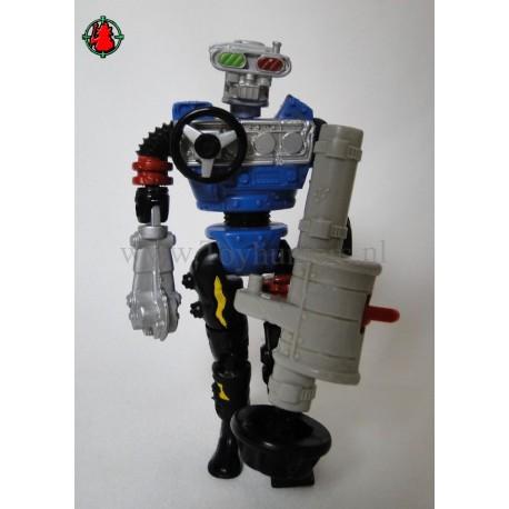 Sideswipe complete Junkbots - Tyco 1993