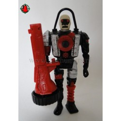 Junkman complete Junkbots - Tyco 1993