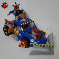 Junkbot Wrecker - Tyco 1993