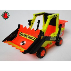 Dummy Dirt Digger complete - Tyco 1993