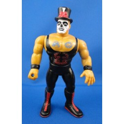 Papa Shango - Series 6 - WWF Hasbro 1993