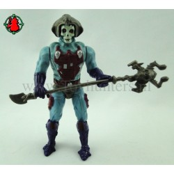 Skeletor - He-man New Adventures NA - Mattel 1989