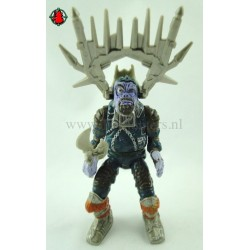 Staghorn - 100% Complete He-man New Adventures NA - Mattel 1990