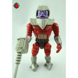 Brakk - 100% Complete He-man New Adventures NA - Mattel 1989
