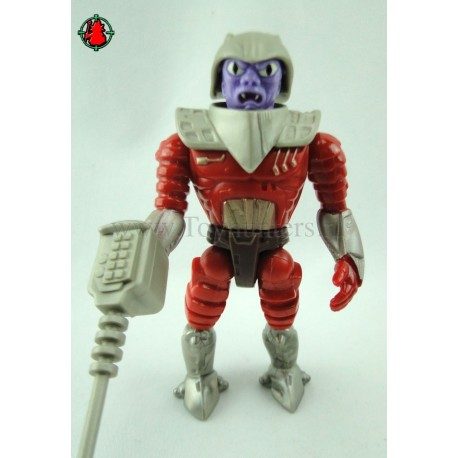 Brakk - 100% Complete He-man New Adventures NA - Mattel 1989