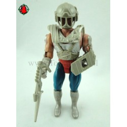 Kayo - 100% Complete He-man New Adventures NA - Mattel 1989