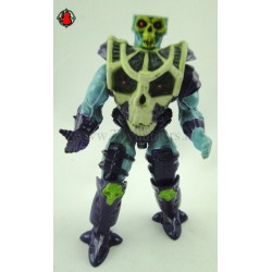 Battle Blade Skeletor - He-man New Adventures NA - Mattel 1990