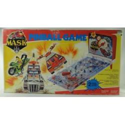 MASK Pinball Machine MIB