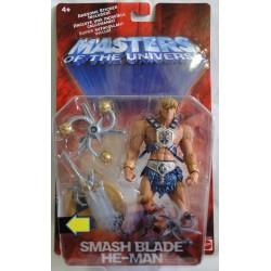 Smash Blade He-Man MOC