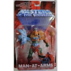 Man-At-Arms MOC