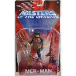 Mer-Man MOC