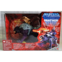 Panthor loose w/ Box - MOTU 200X