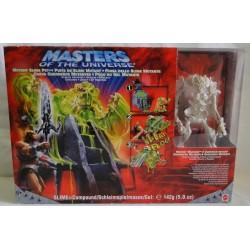 Mutant Slime Pit loose w/ Box - MOTU 200X