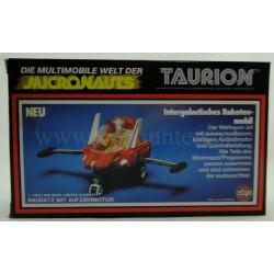 Taurion MISB MINT C8 C9 - Airfix 1978 Mego Gigi