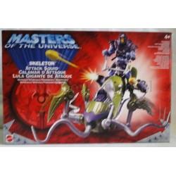 Attack Squid loose w/ Box - MOTU 200X
