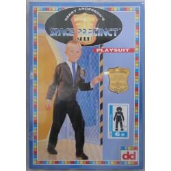Space Precinct kostuum