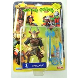 Warlord MOC - Playmates 1992