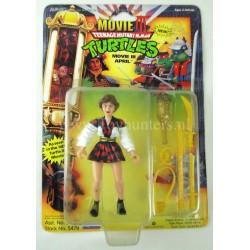 Movie III April MOC - Playmates 1992