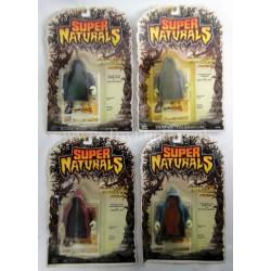 set 4x Evil Ghostling MOC Super Naturals - Tonka