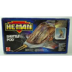 Shuttle Pod MIB - Mattel 1990