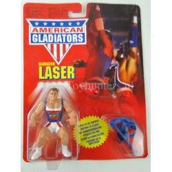 Laser MOC - Mattel 1991