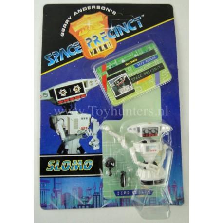 Slomo MOC - Vivid Imaginations 1994