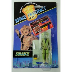 Snake MOC - Vivid Imaginations 1994