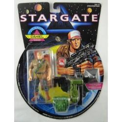 Daniel Jackson MOC Stargate Hasbro 1994