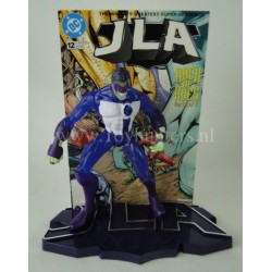 Hologram Green Lantern JLA DC Super Heroes figure