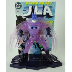 Hologram Batman JLA DC Super Heroes figure