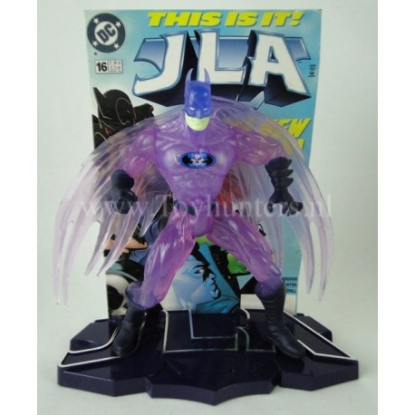 Hologram Batman JLA DC Super Heroes figure