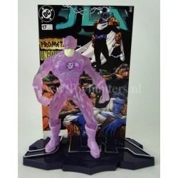 Hologram The Flash JLA DC Super Heroes figure