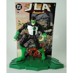 Green Lantern JLA DC Super Heroes figure