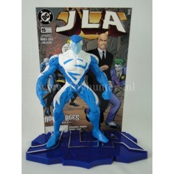 Superman Blue JLA DC Super Heroes figure
