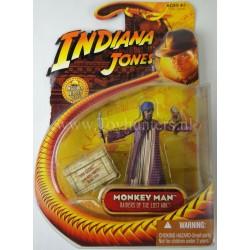 Monkey Man MOC - Indiana Jones