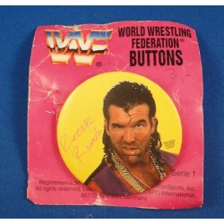Razor Ramon buton