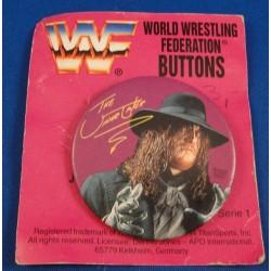 Undertaker button