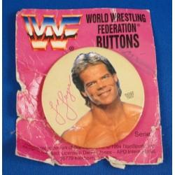 Lex Luger button