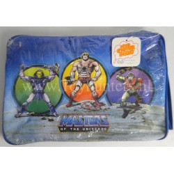 He-man shoulder bag by Another Character MIP MOTU