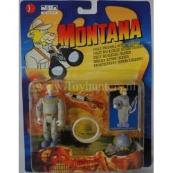 Melissa Deep Sea Action MOC - Mega Toy