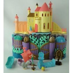 Under the Sea Palace Little Mermaid - Disney