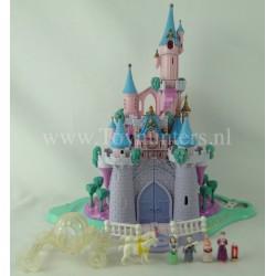 1995 The Cinderella Enchanted Castle