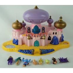 1995 Jasmine's Royal Palace Lila Variant