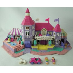 1994 Polly Pocket Magical Mansion